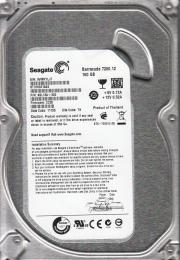 жесткий диск Seagate ST3160318AS