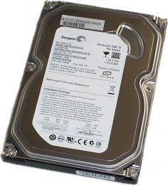 жесткий диск Seagate ST3160815AS