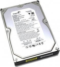 жесткий диск Seagate ST3500630NS