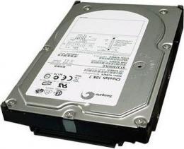 жесткий диск Seagate ST373207LW