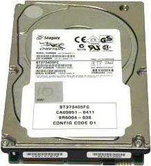 жесткий диск Seagate ST373405FC