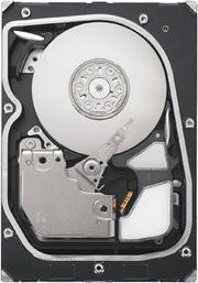 жесткий диск Seagate ST373455LC