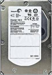 жесткий диск Seagate ST373455SS