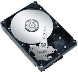 жесткий диск Seagate ST3750640NS