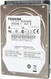 жесткий диск Toshiba MK2576GSX