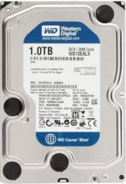жесткий диск Western Digital WD10EALX