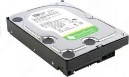 жесткий диск Western Digital WD10EUCX