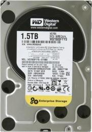 жесткий диск Western Digital WD1503FYYS