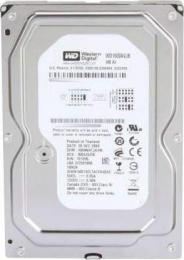 жесткий диск Western Digital WD1600AVJB