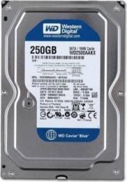 жесткий диск Western Digital WD2500AAKX