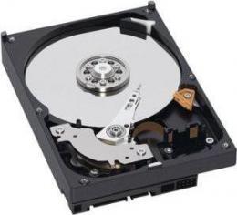 жесткий диск Western Digital WD30EURX
