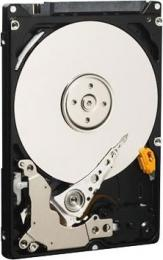 жесткий диск Western Digital WD3200BEKX