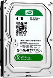 жесткий диск Western Digital WD40EZRX