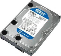 жесткий диск Western Digital WD5000AAKS