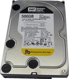 жесткий диск Western Digital WD5002ABYS