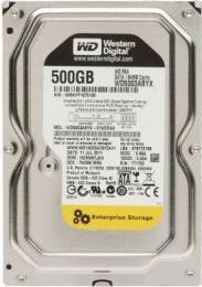 жесткий диск Western Digital WD5003ABYX