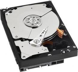 жесткий диск Western Digital WD6402AAEX