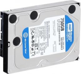 жесткий диск Western Digital WD7500AALX