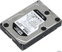жесткий диск Western Digital WD7502AAEX
