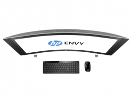 компьютер-моноблок HP Envy Curved 34-a090ur