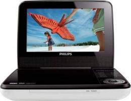 портативный DVD-плеер Philips PD 7030