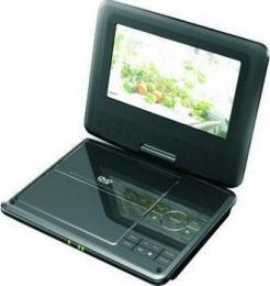 портативный DVD-плеер Supra SDTV-725U