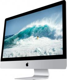 компьютер-моноблок Apple iMac MF885