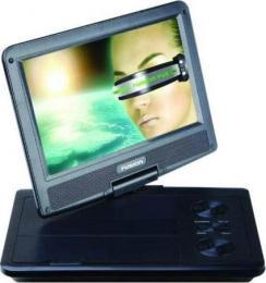 портативный DVD-плеер Fusion FPD-9106T