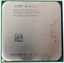 процессор AMD AMD Athlon 64 3800+