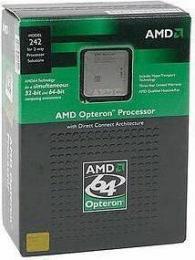 процессор AMD AMD Opteron 242
