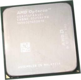 процессор AMD AMD Opteron 254