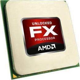 процессор AMD AMD FX-8320