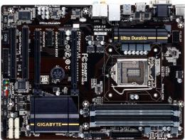 материнская плата Gigabyte GA-B85-HD3