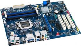 материнская плата Intel DH77KC