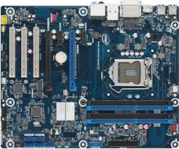 материнская плата Intel DH87MC