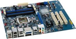 материнская плата Intel DZ68DB