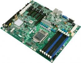 материнская плата Intel S3420GPLC