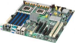 материнская плата Intel S5000PSLSASR
