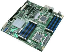 материнская плата Intel S5520SCR