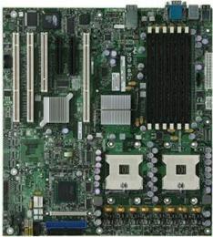 материнская плата Intel SE7520BD2VD2