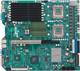 материнская плата Supermicro X7DBR-8