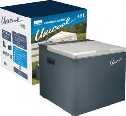 автохолодильник Camping World Unicool DeLuxe