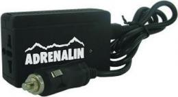 автоинвертор Adrenalin Power Inverter 120 Duo