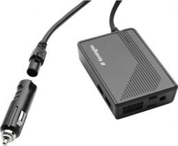 автоинвертор Kensington Ultra Portable Power Inverter 150