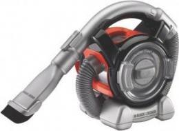 автомобильный пылесос Black & Decker PAD-1200