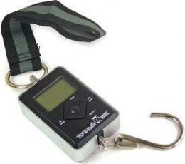 электронные багажные весы/безмен Garin DS3
