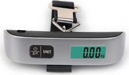 электронные багажные весы/безмен Rolsen HS-1001