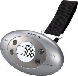 электронные багажные весы/безмен Supra BSS-1000 (безмен)