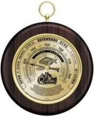 барометр RST 05536
