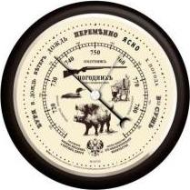 барометр RST 05733
